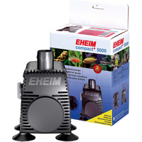 Eheim Compact+ 5000 Aquarium Pump For Freshwater and Marine
