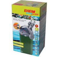 Eheim Ecco Pro 300 - 2036 External Aquarium Filter