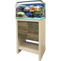 Fluval Sea Reef M60 Aquarium and Cabinet Set 91 Litres