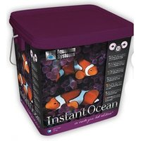 Instant Ocean 480 L / 16kg - Aquarium Reef Salt