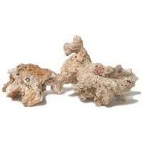 Ocean Rock Medium Pieces 25kg Aquarium Decor 10-20cm Pieces