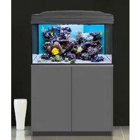 Aquael Reef Master XL 385 L Marine Aquarium Set With Cabinet