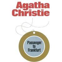 Passenger to Frankfurt Agatha Christie Collection