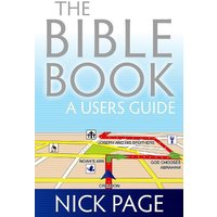 The Bible Book: A Users Guide