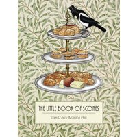 Image of The Little Book of Scones