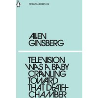 'Television Was A Baby Crawling Toward That Deathchamber