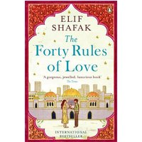 Image of The Forty Rules of Love