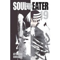 Soul Eater, Vol. 19