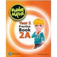 'Power Maths Year 2 Pupil Practice Book 2a