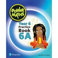 'Power Maths Year 6 Pupil Practice Book 6a