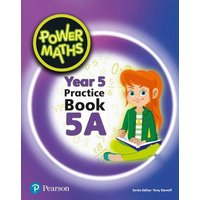 'Power Maths Year 5 Pupil Practice Book 5a