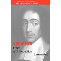Spinoza's Ethics, Cambridge Introductions to Key Philosophical Texts