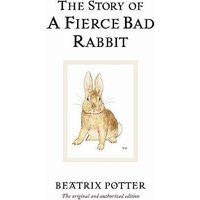 'The Story Of A Fierce Bad Rabbit