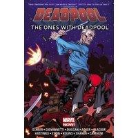 Deadpool - The Ones With Deadpool