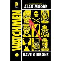 Watchmen, International Edition
