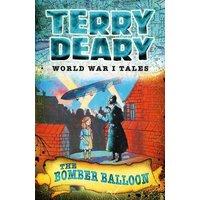 World War I Tales: The Bomber Balloon