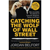 'Catching The Wolf Of Wall Street