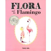 Image of Flora and the Flamingo