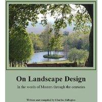 On Landscape Design