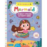 My Magical Mermaid Sticker Activity Book