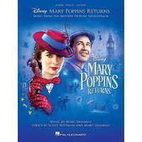 Mary Poppins Returns: Music From The Motion Picture Soundtrack PVG