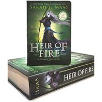 'Heir Of Fire (miniature Character Collection)