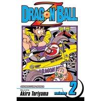 Dragonball Z 02