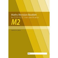Maths Revision Booklet M2 for CCEA GCSE 2-tier Specification