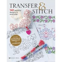 Transfer & Stitch