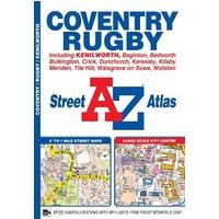 'Coventry A-z Street Atlas