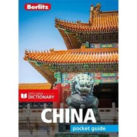 Berlitz Pocket Guide China (Travel Guide with Dictionary)