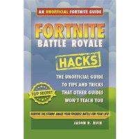 Fortnite Battle Royale Hacks (Paperback)