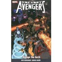 Uncanny Avengers Vol. 4