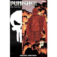 Punisher: MAX The Platoon