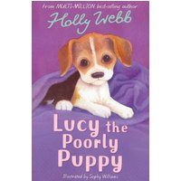 'Lucy The Poorly Puppy