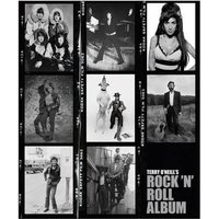 Image of Terry O'Neill's Rock 'n' Roll Album