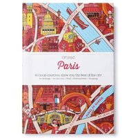 CITIx60 City Guides - Paris