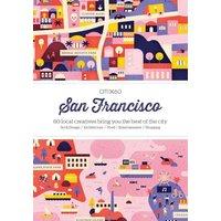 CITIx60 City Guides - San Francisco