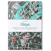 CITIx60 City Guides - Tokyo