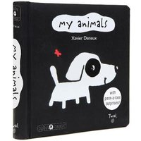 My Animals at Waterstone`s Bookstore