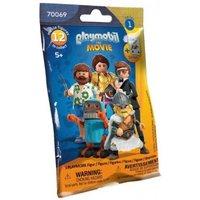 'Playmobil: The Movie Figures (series 1)