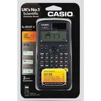 Casio Fx85Btx Calculator