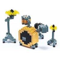 Nanoblocks Drum Set