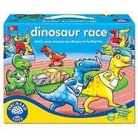 'Dinosaur Race Game