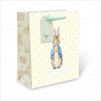 'Peter Rabbit Medium Gift Bag