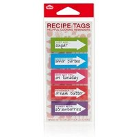 Page Markers - Recipe Tags