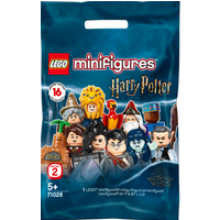 LEGO Minifigures Harry Potter 71028 Series 2 Limited Edition Pack
