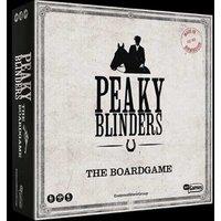 Peaky Blinders: The Board Game