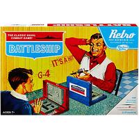 Battleships Retro