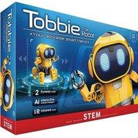 RED5 Tobbie AI Robot